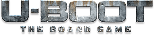 U-BOOT: The Board Game - logo