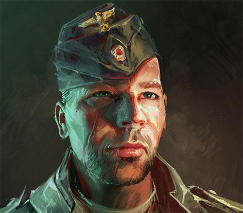 Michał Ozon