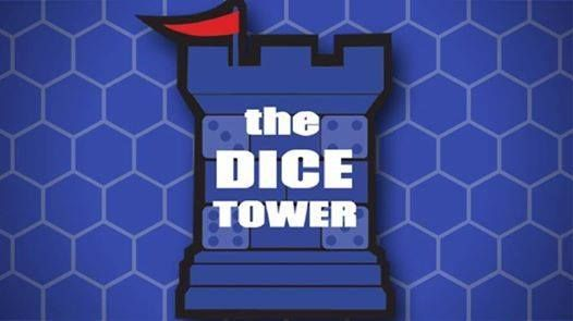 uboot dice tower